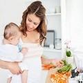Какие продукты вызывают аллергию при грудном вскармливании