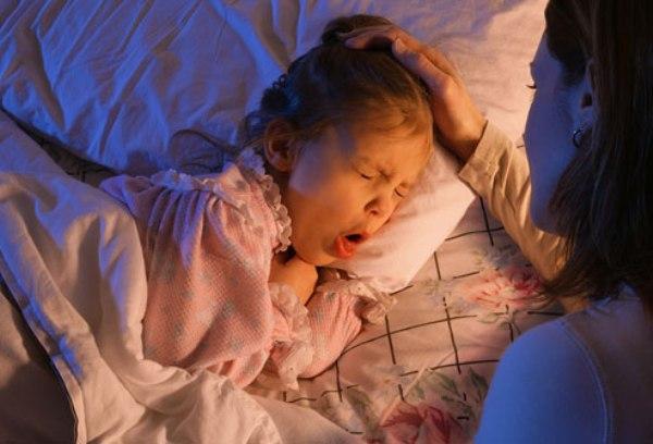симптомы аллергического ларингита