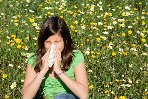лечение аллергического риносинусита