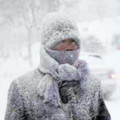 Аллергия на мороз: лечение и симптомы