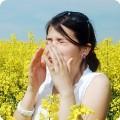 Аллергия на пыльцу: лечение и симптомы