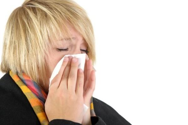 аллергия на плесень что делать