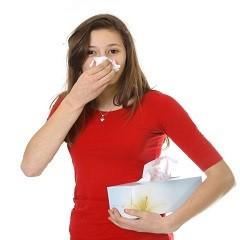 Сенная лихорадка: как распознать, как лечить