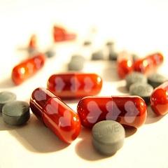 Антигистаминные средства при зуде и аллергии