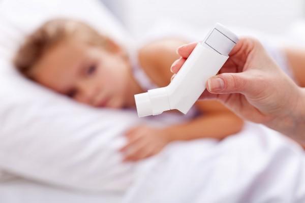 бронхиальная астма передается по наследству