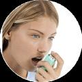 Бронхиальная астма - симптомы, лечение и классификация