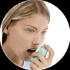 звуковая гимнастика и бронхиальная астма