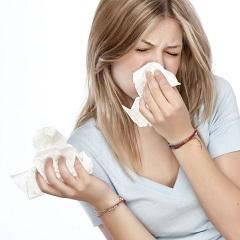 Что делать, если замучил насморк
