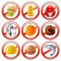 питание при аллергии