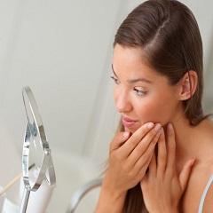 Экзема на теле: симптомы и лечение