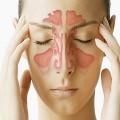 Инфекционная аллергия: симптомы и описание