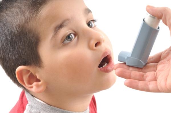 дают ли инвалидность при астме