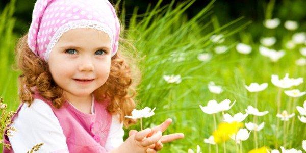 поллиноз у детей как лечить