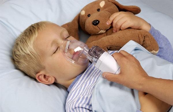 как проявляется бронхиальная астма