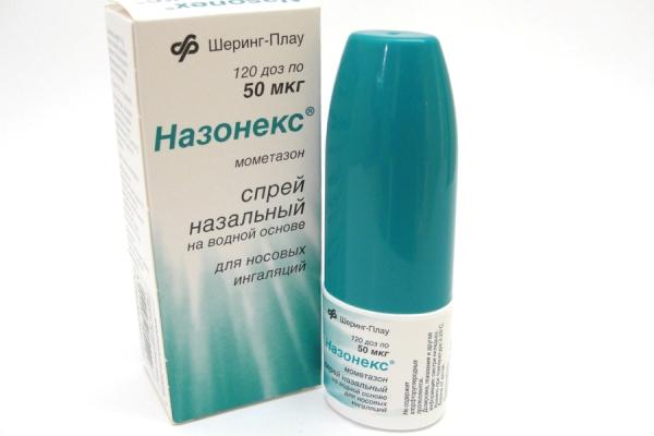 как избавиться от аллергического ринита