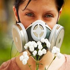 Как вылечить аллергический ринит