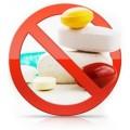 Симптомы аллергии на антибиотики