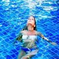 Насморк после бассейна – почему