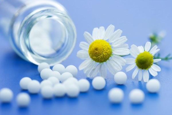 нейродермит гомеопатия