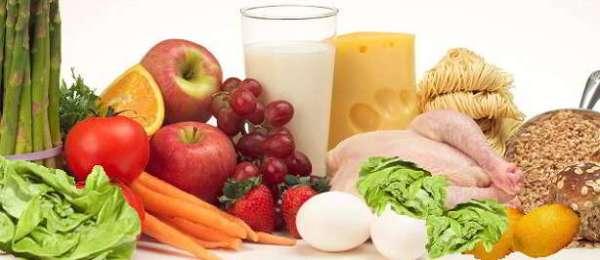 лечебное питание при бронхиальной астме