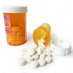 Популярные препараты от аллергии