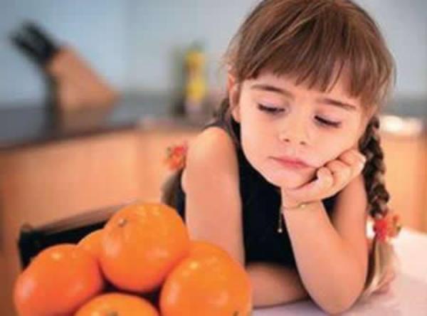 профилактика аллергии у детей