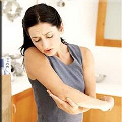 Начальная стадия псориаза: симптомы и лечение