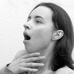 Симптомы приступа бронхиальной астмы: как распознать