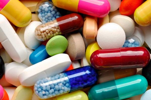 Таблетки от аллергии нового поколения