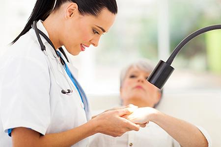 врачи дерматологи