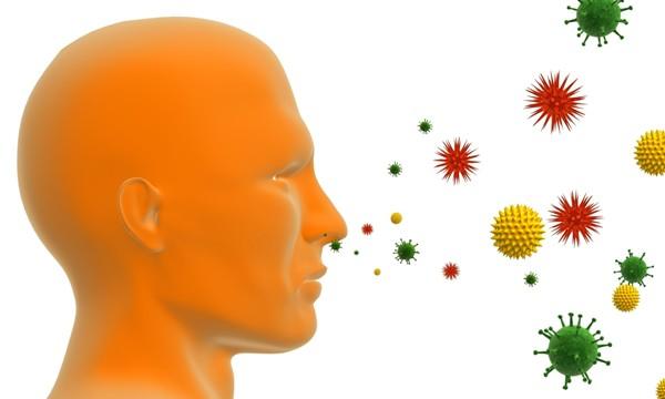 аллергическая реакция виды типы механизмы