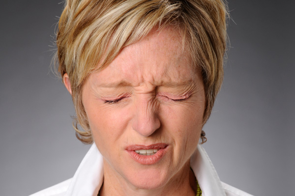 симптомы аллергического блефарита