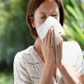 Аллергический бронхит: лечение и симптомы