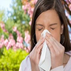 Аллергический ринит: лечение и симптомы