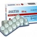 Аллергия на анальгин: симптомы и лечение