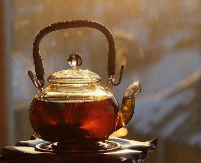 симптомы аллергии на чай