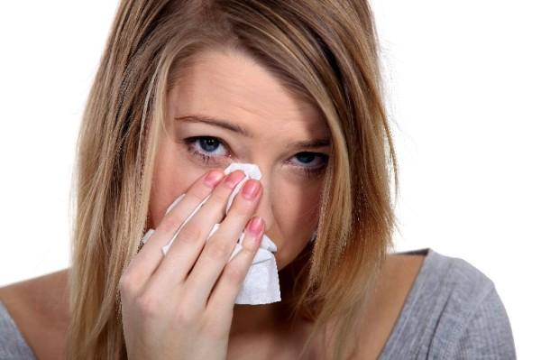 бывает ли аллергия на чеснок
