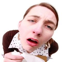 Что делать при аллергии на лице