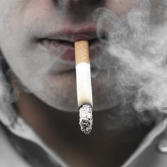 Аллергия на никотин: симптомы и лечение