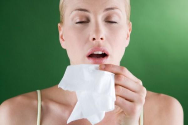 аллергия на плесень симптомы лечение