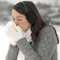 Аллергия на холод: лечение и симптомы