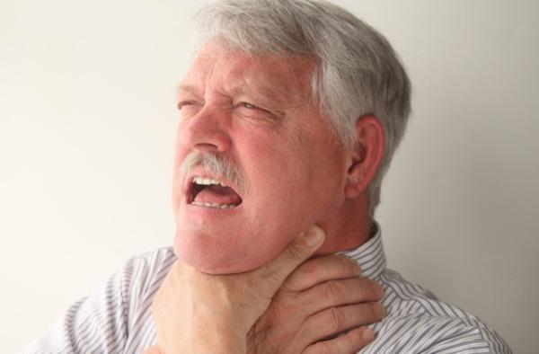 анафилактические аллергические реакции