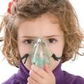 бронхиальная астма у детей