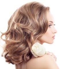 Атопический дерматит волосистой части головы