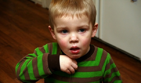 Бронхиальная астма у детей - симптомы, признаки и профилактика