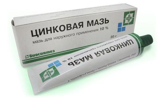острая экзема лечение симптомы