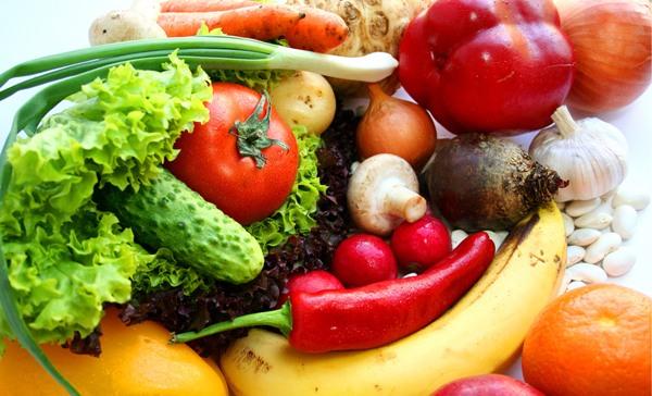Правильная диета при псориазе