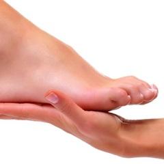 Лечение микробной экземы на ногах