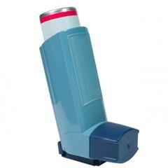 Ингаляторы от астмы: типы и применение