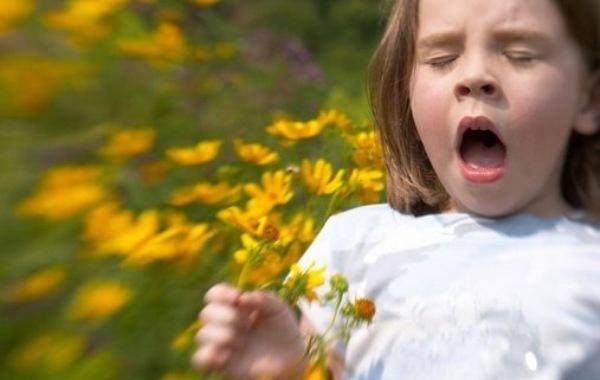 аллергия у ребенка как лечить